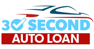 30 Second Auto Loan