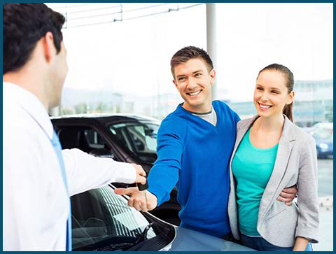 Easy Auto Loans make People Happy